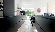 iBOLIGEN.DK | Få boliginspiration fra en moderne funkisvilla