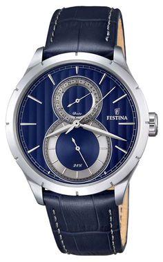 Festina Armbanduhr  16892_3 versandkostenfrei, 100 Tage Rückgabe, Tiefpreisgarantie, nur 129,00 EUR bei Uhren4You.de bestellen