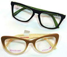 7648f877ab923 Óculos Brooklin - Óculos de Sol - Óculos Absurda   Anteojos Absurda    Pinterest   Anteojos, Lentes y Lentes de sol