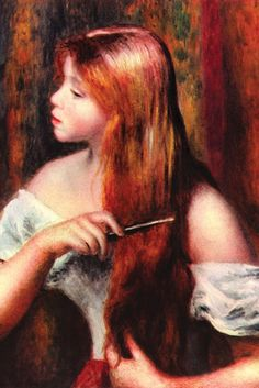 Artist: Pierre-Auguste Renoir (-) - all paintings from this artist available as fine art prints, canvas prints, paper prints or hand painted oils. Pierre Auguste Renoir, Painting Prints, Painting & Drawing, Art Prints, Claude Monet, August Renoir, Old Posters, Renoir Paintings, Art Gallery
