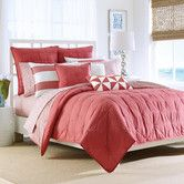 Found it at Wayfair - Lawndale Cotton Coverlet