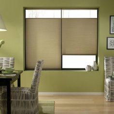 Cordless Top Down Bottom Up Cellular Shades in Gold Rush (50 to 50.5 Inches Wide) (50W x 50H Gold Rush), Brown (Polyester)