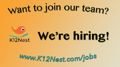 Middle-school math eds! Check our new job posting for content reviewer. #edchat  #edchat