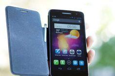 Ein Sommer, in dem große Telefone und Hot Pants stark in Mode sind? Nein, wir sind nicht in den 70ern, sondern schreiben das Jahr 2013. Auch Alcatel hat den Trend erkannt und setzt beim One Touch Scribe HD auf ein 5 Zoll Display. In unserem Scribe HD Test prüfen wir, was Alcatels größtes Smartphone auf den Kasten hat.