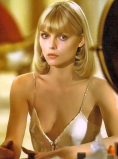 Style crush: Michelle Pfeiffer in Scarface | Fitzroy Boutique