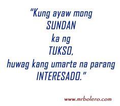 Patama Quotes : Tagalog Inspirational Quotes