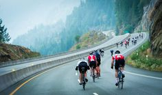 We're thrilled to announce that VillageCo. will be working with GranFondo Canada and the Intrepid Stage Ride, as they prepare to take thousands of cyclists on rides through some of most iconic Whistler, Banff, Canada, Cyclists, Stage, Destinations, Viajes