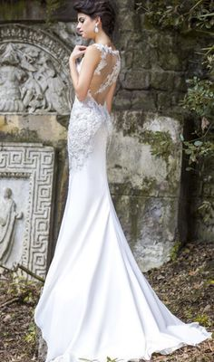 Bridal Runway Trends: Signore Maison Wedding Dresses