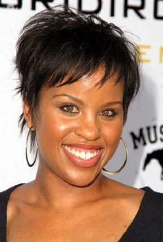 Brilliant Shave It Hair And Black Women On Pinterest Short Hairstyles For Black Women Fulllsitofus