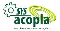 Logo para Sys Acopla.