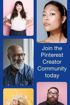 Join our mailing list to find out about the latest Pinterest best practice tips, how to get featured on the Today tab and how to grow your audience.