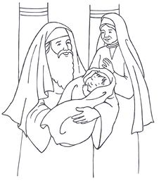 Hannah Prays For A Baby | sementinhakids.wordpress.com: Samuel, Hannah and Eli