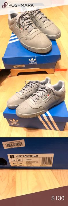 7eb57be0e Grey Adidas Calabasas Adidas Grey Calabasas Size 11 9 10 condition Comes  with box Message me if you have any questions Kanye West adidas Shoes  Sneakers