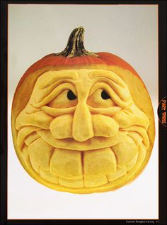 Lee Valley Tools - Extreme Pumpkin Carving Book