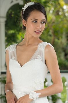 Truly & Madly Blog | Hera Bridal 2015 Bridal Collection