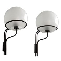 Pair of Sconces 'Model