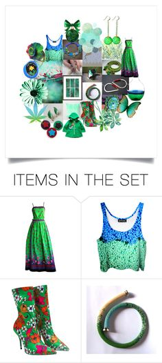 October Gifts by crystalglowdesign on Polyvore featuring картины