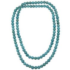 36 inche necklace