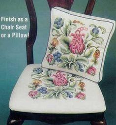 Fenwick Crewel Embroidery EW00432
