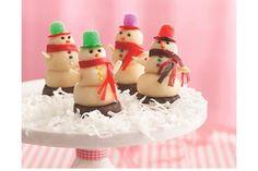 40 Christmas Food Ideas