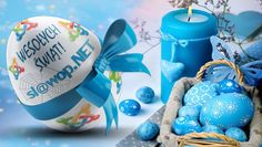 Specjalna oferta ważna tylko przez okres Świąt Wielkanocnych! - http://www.slawop.net/promocja-wielkanocna