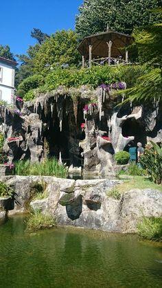 Bom Jesus do Monte, Braga, Portugal:) Foto de Conceicao Freitas