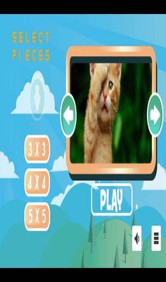Cats Puzzle - AppMart