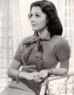 Ann Rutherford (1917-2012)