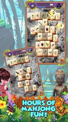 084d417a36279feafbb1ecd4607ee1a6 - Mahjong Gardens With Birds Free Online