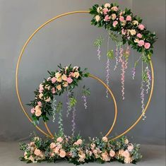 Wedding Backdrop Design, Beach Wedding Decorations, Quince Decorations, Metal Wedding Arch, Balloon Background, Arch Decoration, Wedding Balloons, Flower Wall, Artificial Flowers