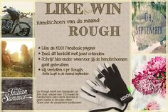 Like and Win on our Facebook page. This month you can win the KIXX Rough. www.kixx-safety.nl