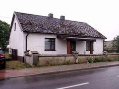 155 000 zł: Sprzedam dom na wsi (powierzchnia 90 m²) wraz z budynkiem…