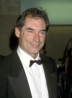 Actor Timothy Dalton attends the 27th Annual Vision Awards on June 17 2000 at Beverly Hilton Hotel in Beverly Hills California