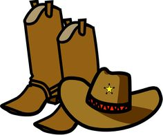 cowboy hat free clip art toy story everything pinterest rh pinterest com