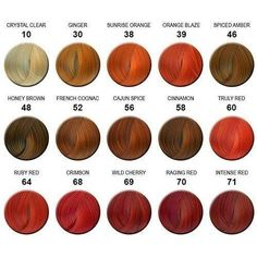 - Alcohol Free - Ammonia and Peroxide Free - Leaves hair soft and sensual - Long lasting hair color Dusty Pink Hair, Pastel Pink Hair, Hair Color Pink, Brown Hair Color Shades, Brown Hair Colors, Amber Hair Colors, Hair Color Swatches, Cool Hair Designs, Light Blonde Hair