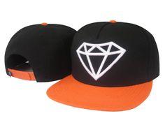 Diamond Snapback Hat 08 Diamond Supply Co 5e906201d098