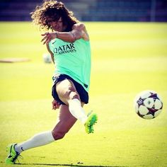 Puyol  FC Barcelona