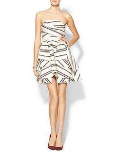 nye style: Night Tale Dress