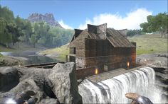 Steam Community :: Screenshot :: Tranquility house