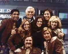FuturePast (The crew of the Battlestar Galactica (1978).)