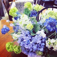 Flowers. @Cassandra Dowman 艾诗