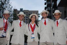 COSTA RICA #olympics