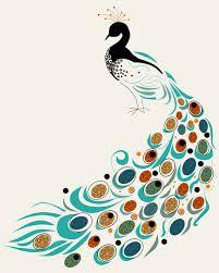 Resultado de imagen para peacock images art