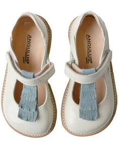 Image result for angulus tan sandal Little Girl Shoes 48809f75e