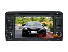 Audi A3 stereo dvd system  $449