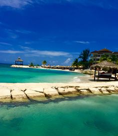 Secrets Wild Orchid and St James in Montego Bay, Jamaica. A luxurious paradise that is perfect for destination weddings and honeymoons!