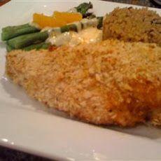 Cajun Spiced Chicken Recipe