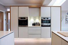 Mrs Daltons Kitchen Bespoke Kitchen Design Earle & Ginger