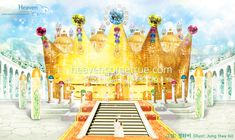 Heaven's story through the pictures > A Castle that Has 'Crowns' Heaven Pictures, Jesus Pictures, Nova Jerusalem, Heaven Is Real, Science Words, Bible Illustrations, Jesus Christ, Savior, Gurbani Quotes