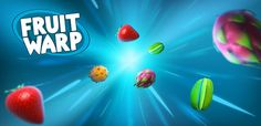 We bet you haven't tried anything like this before! Fruit Warp is a kind of weird though pretty slot game developed by Thunderkick. Make fruits twist and match winning combos. The higher bet is the more chances to win.
